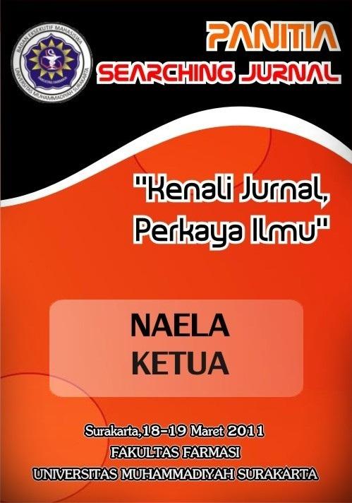 Co Card BEM Farmasi UMS